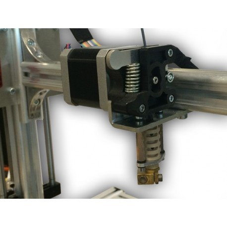 EXTRUDEUSE DIRECT DRIVE 0.35 MM POUR K8200