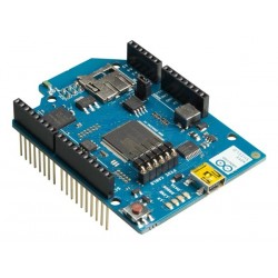 ARDUINO® WIFI SHIELD (INTEGRATED ANTENNA)