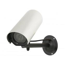 CAMERA FACTICE AVEC LED -EXTERIEUR