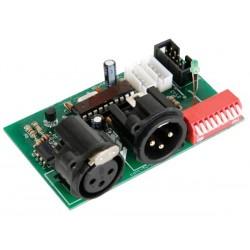 SPARE DMX PCB FOR VDP1500ASM