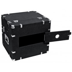 FLIGHT-CASE DJ - 2 6 4 UNITES