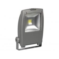 PROJECTEUR LED PROFESSIONNEL POUR L'EXTERIEUR - 30 W EPISTAR CHIP - 6500 K