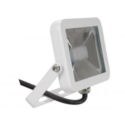 PROJECTEUR LED DESIGN - 10 W. BLANC FROID