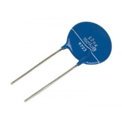 VDR 40VCA/56VCC PAS 7.5mm