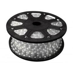 FLEXIBLE LUMINEUX A LEDs - BLANC FROID - 45m