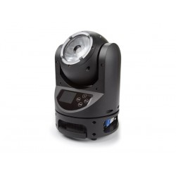 LUXIBEL - LED BEAM MOVING HEAD 60W RGBW