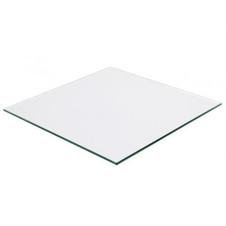 PANNEAU EN VERRE POUR IMPRIMANTE 3D (200 x 200 x 3 mm)