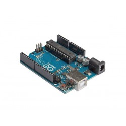ARDUINO® KIT WORKSHOP BASE (AVEC CARTE ARDUINO)