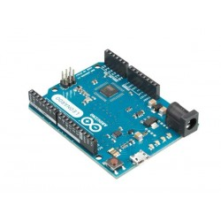 ARDUINO® LEONARDO ( HEADERS)