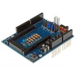 SHIELD LCD POUR ARDUINO®