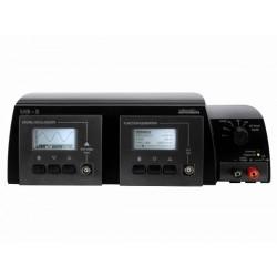LABO 3-EN-1 (oscilloscope. generateur de fonction et alimentation)
