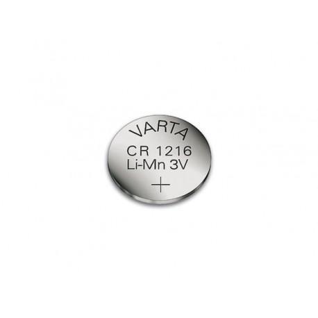 LITHIUM 3V-25mAh 6216.801.401 (1pc/bl)