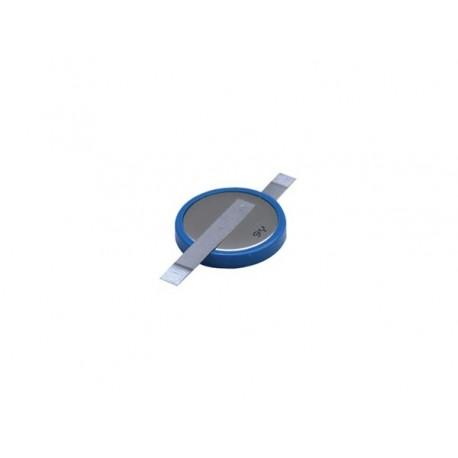 LITHIUM 3.0V-230mAh 6032.301.501 COSSES A SOUDER