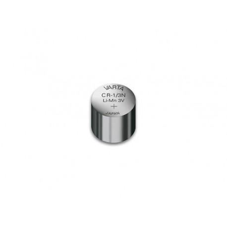 LITHIUM 3.0V-170mAh 6131.101.401 (1pc/bl)
