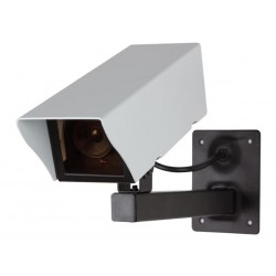 CAMERA FACTICE AVEC LED - RESISTE AUX INTEMPERIES