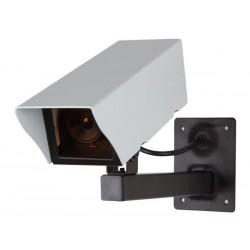 CAMERA FACTICE AVEC LED - RESISTE AUX INTEMPERIES