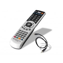 TELECOMMANDE UNIVERSELLE 4 EN 1 PROGRAMMABLE MADE FOR YOU