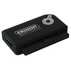 EMINENT - USB 3.0 A IDE / SATA CONVERTISSEUR AVEC BOUTON DE SAUVEGARDE