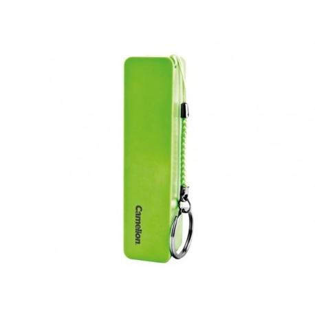 CHARGEUR PORTABLE LI-ION USB COMPACT POUR LA PLUPART DES APPAREILS MOBILES - 2000 mAh