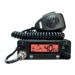 STATION DE RADIO CB (AM/FM) PRESIDENT® TRUMAN