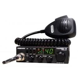 STATION DE RADIO CB (AM/FM) PRESIDENT® HARRY III CLASSIC