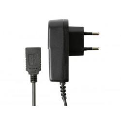 ALIMENTATION COMPACTE 3.75W A DECOUPAGE AVEC SORTIE USB