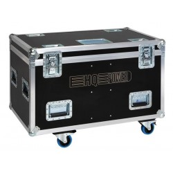 FLIGHTCASE for 2 x HQ Power Linio Beam (VDP5RBMH)