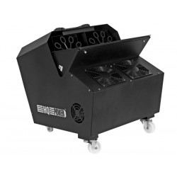 MACHINE A BULLES 100W - DMX