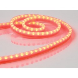 FLEXIBLE LED - ROUGE - 100CM - 12VCC