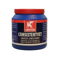 GRIFFON - GRAISSE CONSISTANTE - 200 g