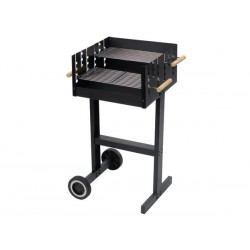 BARBECUE - EASY GRILL