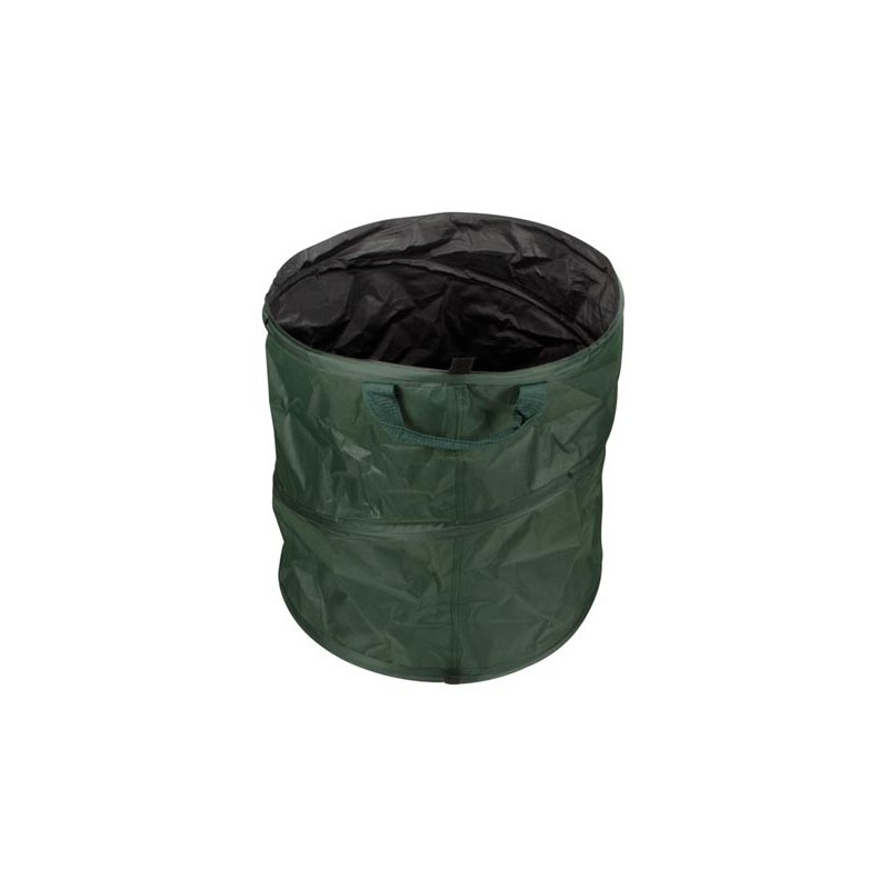 930 85 sac de jardin pliable 85 l. Black Bedroom Furniture Sets. Home Design Ideas