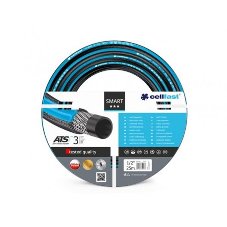 "MULTIFLEX ATS VARIANT™ VT TUYAU D/'ARROSAGE CELLFAST 3//4/"" 25 m"