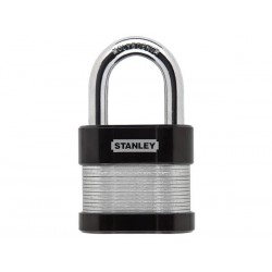 STANLEY - VERROUILLAGE DE SECURITE - LAMINE - ANSE STANDARD - 50 mm
