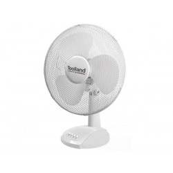 VENTILATEUR DE TABLE - 45 W - Ø 40 cm