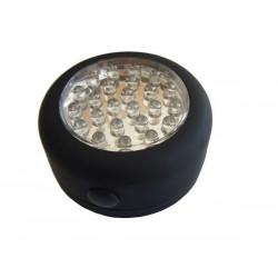 SPOT LED - 24 LED - PILE AAA