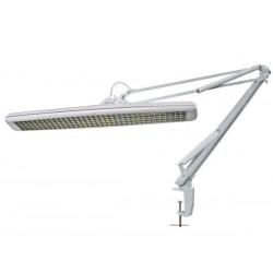 LAMPE DE BUREAU - 3 x 14 W - BLANC