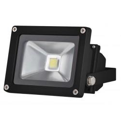 PROJECTEUR LED D'EXTERIEUR - PUCE EPISTAR 10 W - 6500 K