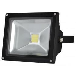 PROJECTEUR LED D'EXTERIEUR - PUCE EPISTAR 20 W - 6500 K
