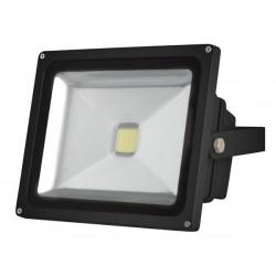 PROJECTEUR LED D'EXTERIEUR - PUCE EPISTAR 30 W - 6500 K