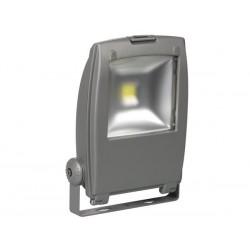 PROJECTEUR LED PROFESSIONNEL POUR L'EXTERIEUR - 10 W EPISTAR CHIP - 6500 K