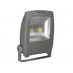 PROJECTEUR LED PROFESSIONNEL POUR L'EXTERIEUR - 100 W EPISTAR CHIP - 6500 K