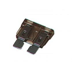 FUSIBLE AUTOMOBILE 7.5A (BRUN)