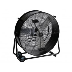 VENTILATEUR DE SOL - INCLINABLE - 75 cm (30 )