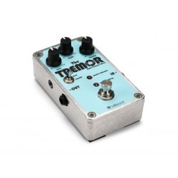 THE TREMOR - EFFET TREMOLO OPTIQUE