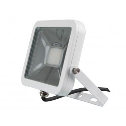 PROJECTEUR LED DESIGN - 20 W. BLANC CHAUD