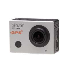 ACG-8050W - CAMERA D'ACTION FULL HD AVEC GPS & WIFI