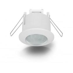 detecteur de mouvement et de crepuscule pour montage plafond